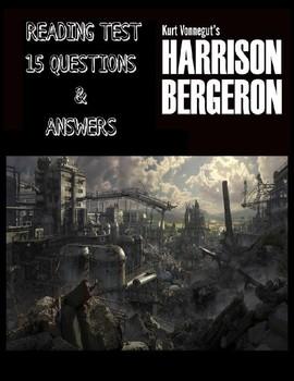 Harrison Bergeron (TEST)