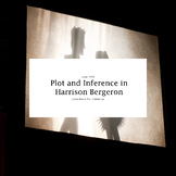 Harrison Bergeron: Teaching Plot and Inference
