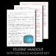 Harrison Bergeron, Literary Analysis + Video Lesson, Kurt Vonnegut Jr., CCSS