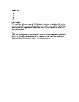 Harrison Bergeron and Fahrenheit 451