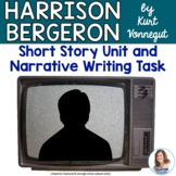"""Harrison Bergeron"" by Kurt Vonnegut Unit"