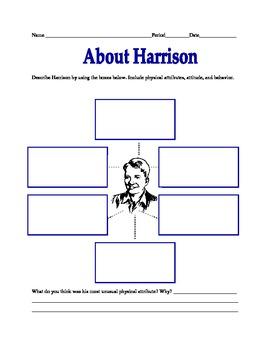 """Harrison Bergeron"" by Vonnegut"