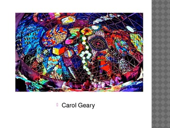 Harry Clarke and Modern stained glass