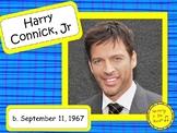 Harry Connick, Jr.: Musician in the Spotlight