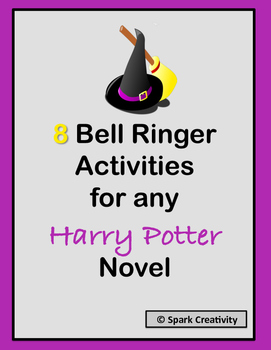 Harry Potter: 8 Bell Ringers perfect for any Harry Potter Novel
