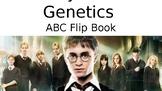 Harry Potter ABC Book