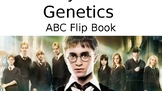 Harry Potter ABC Book