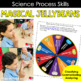 Harry Potter Bertie Bott's Every Flavored Beans: Science Process Skills