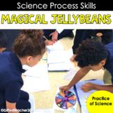 Harry Potter Bertie Bott's Every Flavored Beans: Science P