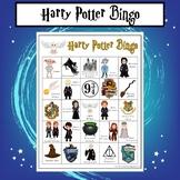 Harry Potter Bingo