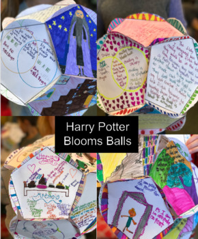 iRubric: Bloom Ball Book Report rubric - T2B946: RCampus