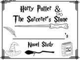 Harry Potter Book Study
