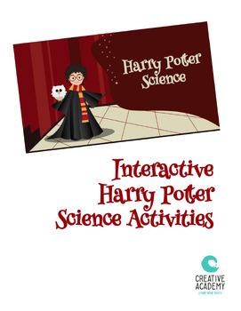 Harry Potter Chemistry Lesson