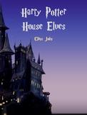 Harry Potter Class Jobs