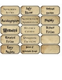 Harry Potter Classroom Labels (2)