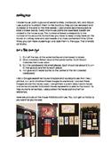 Harry Potter Classroom Transformation Ideas