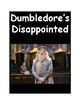 Harry Potter Clip Chart