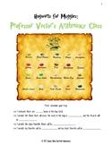 Harry Potter Estimation: Bertie Bott's Every Flavor Beans!