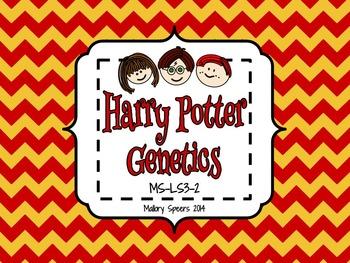 Harry Potter Genetics Assessment