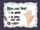 Harry Potter Hand signals