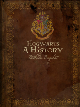 Harry Potter/ Hogwarts Textbook Covers (POSTER SET)