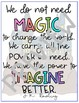 Harry Potter Inspirational Quotes Posters