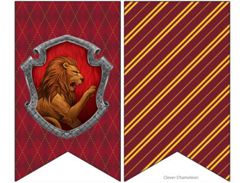 Harry Potter Classroom Bundle