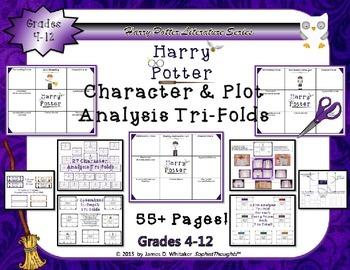Harry Potter Interactive Mega Activity Bundle