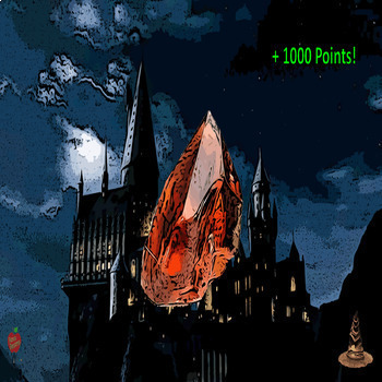 Harry Potter PowerPoint Game