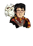 Harry Potter Quest. Back to school game. ESL. Instructions and script
