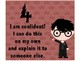 Harry Potter Rate Your Understanding Chart
