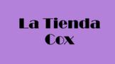 Harry Potter Reading Activity in Spanish-La Orden del Fénix