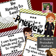 Magical Wizard Rules & Procedure Posters {Editable} (13 Different Designs)