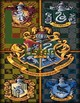 Harry Potter SLANT and non verbal hand signals