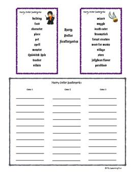scattergories lists 1 12 pdf
