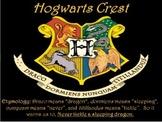 Harry Potter Spell Etymology-pptx