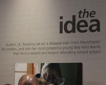 Harry Potter Studio Tour London Warner Brothers Digital Photos Set 2 of 5