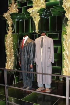 Harry Potter Studio Tour London Warner Brothers Digital Photos Set 4 of 5