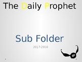 Harry Potter Sub Folder