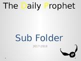 Harry Potter Sub Folder