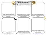 Harry Potter Sub Plan
