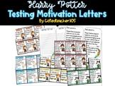 Harry Potter Testing Motivation Letters