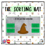 Harry Potter - The Sorting Hat