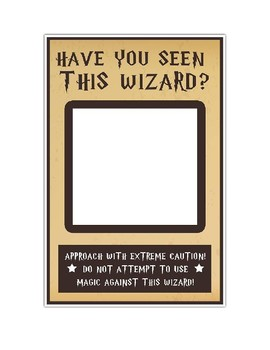 Harry Potter Theme Classroom Decor & Classroom Management Tools