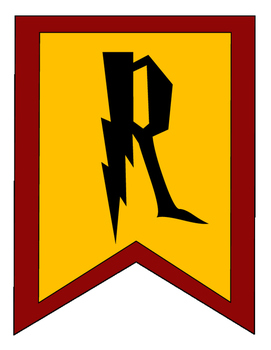 Harry Potter Theme Classroom Gryffindor House Banner Freebie