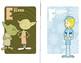 Harry Potter Themed Classroom - Alphabet Cards from JKSketch