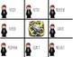 Harry Potter Themed Classroom - Grade 1 - Prefixes /re/un/ Phonics Card Game