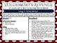 Harry Potter Themed Classroom - Long E /e/ee/ea/y/ Phonics Card Game