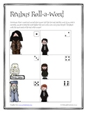Harry Potter Themed Classroom - Phonics Packet