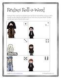 Harry Potter Themed Classroom - Phonics Packet